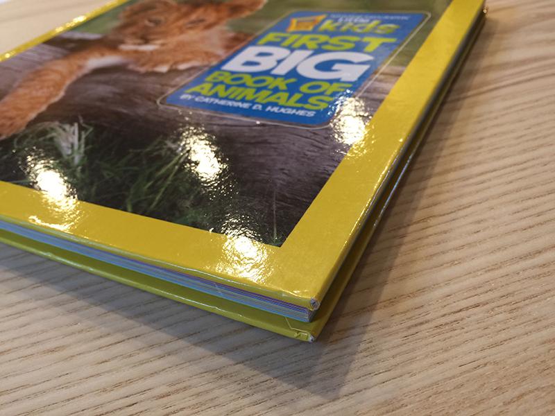 Better World Books - good condition